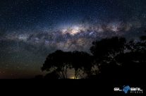 Blue Mountains Milkyway Nights